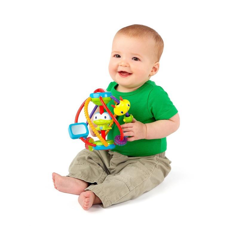 Платьями, картинка для малыша на пол годика