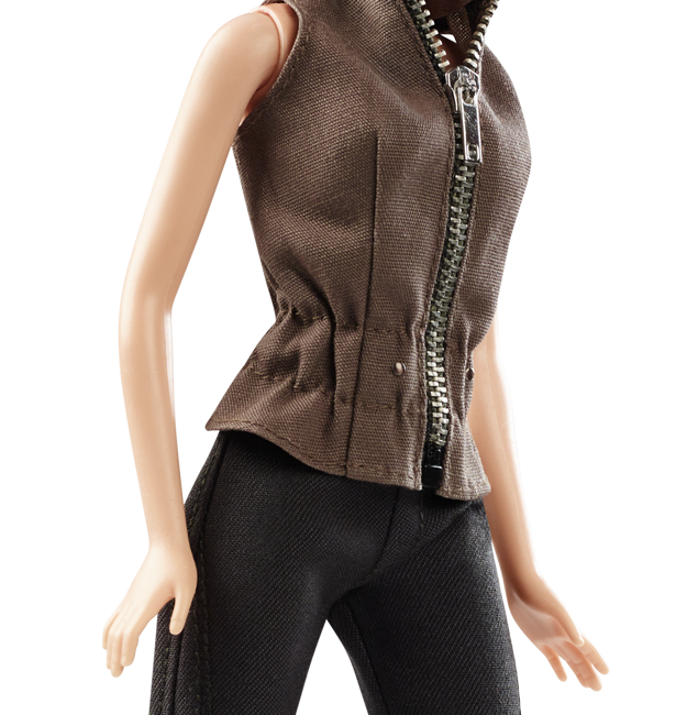 Кукла Barbie Insurgent Tris