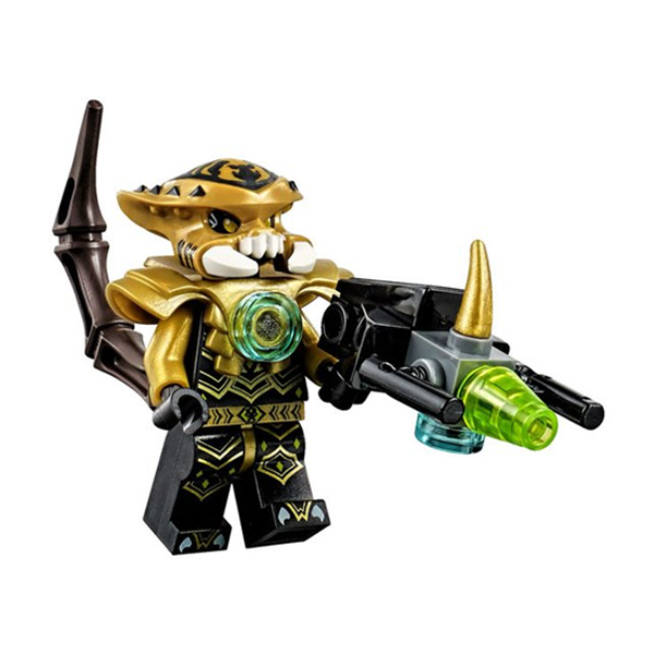 "Конструктор Lego Legends Of Chima ""Жалящая машина Скорма"""