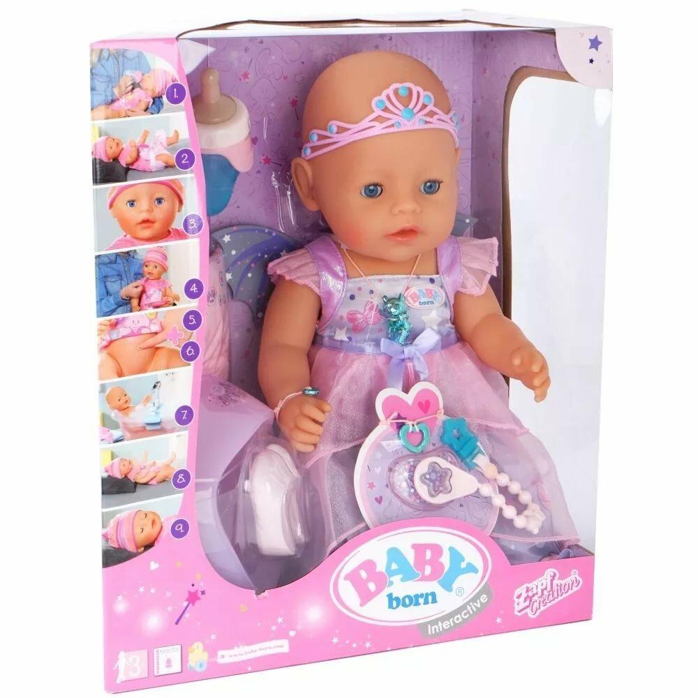рождения это фото бэби бон куклы это