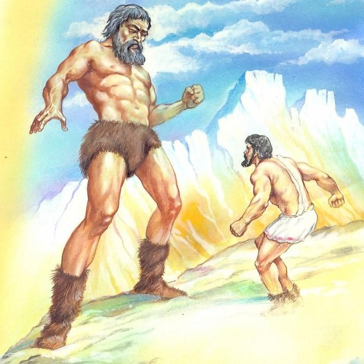 Картинки к легендам и мифам древней греции